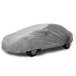 Защитный тент-чехол на автомобиль (седаны XL)
