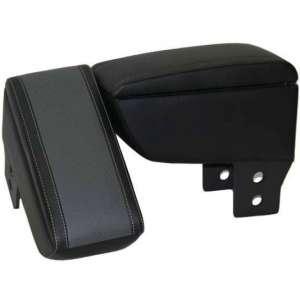 Подлокотник с вставкой в подстаканник Ford Focus 2011 – 2018 (без USB)