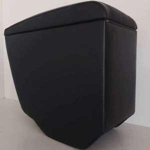 Подлокотник Ford EcoSport (черный)