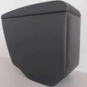 Подлокотник Ford EcoSport (серый)
