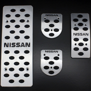 62fafd354e4b2 Купить тюнинг на Ниссан Патфайндер (r50, r51, r52) — аксессуары для ...