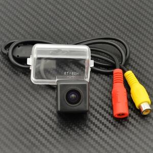 Камера заднего вида Mazda CX-5 (HS8179)