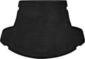 Коврик в багажник MAZDA CX-9, 2017->, кросс., длин.,1 шт.