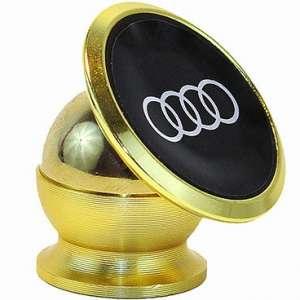 Магнитный держатель для телефона Audi