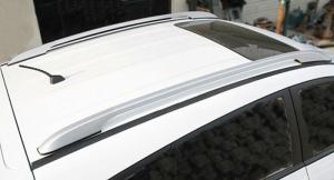 Декоративные рейлинги Nissan Qashqai J11