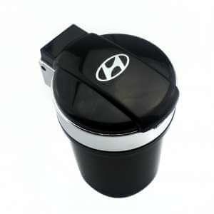 Пепельница с логотипом Hyundai