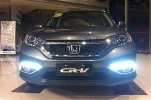Дневные ходовые огни Honda CR-V IV 2,4 (1 тип)