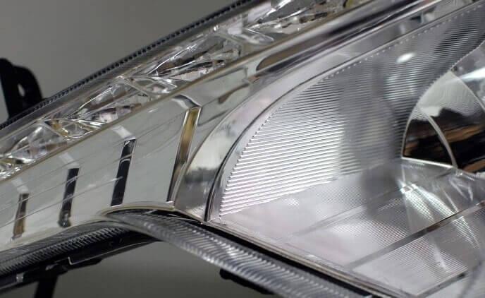 Дневные ходовые огни Kia Sportage 3, фото 12