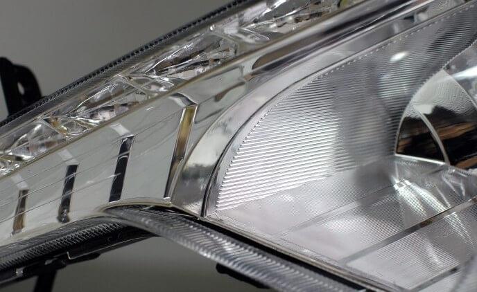 Дневные ходовые огни Kia Sportage 3, фото 4