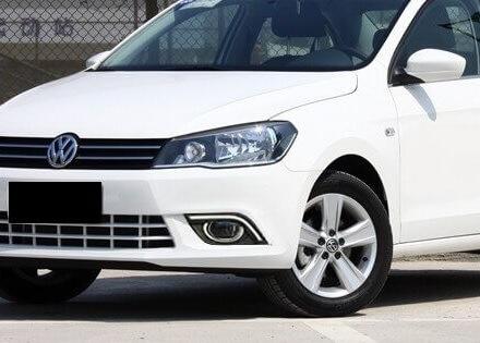 Дневные ходовые огни VW Jetta (Китайской сборки 2013-2015)