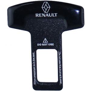 Заглушка Renault