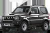 Тюнинг Suzuki Jimny