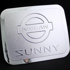 Накладка Nissan Sunny