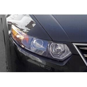 Передние реснички Honda Accord 8 2010