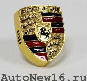 Ароматизатор для Porsche