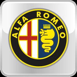 Уретановые подушки Alfa Romeo