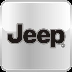 Уретановые подушки Jeep
