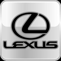 Уретановые подушки Lexus