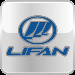 Уретановые подушки Lifan