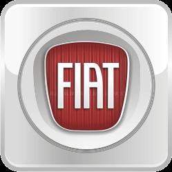 Уретановые подушки Fiat