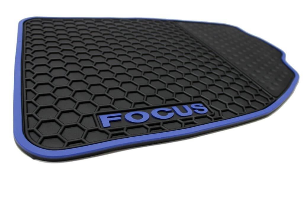Коврики в салон Ford Focus 2 , фото 5