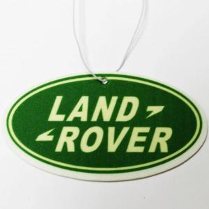 Подвесной ароматизатор для Land Rover