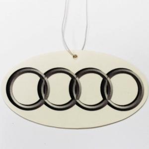 Подвесной ароматизатор для Audi