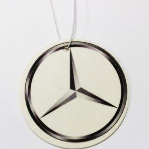 Подвесной ароматизатор для Mercedes