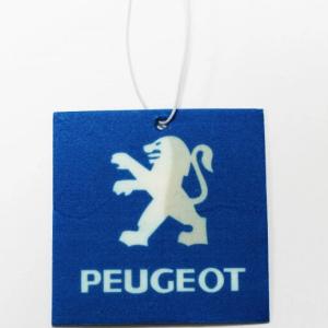 Подвесной ароматизатор для Peugeot