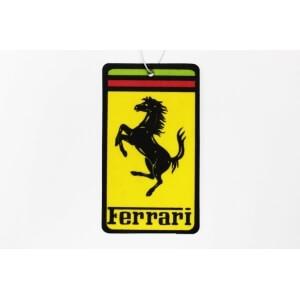 Подвесной ароматизатор для Ferrari