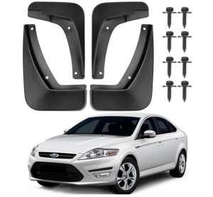 Брызговики Ford Mondeo (2010-2014)