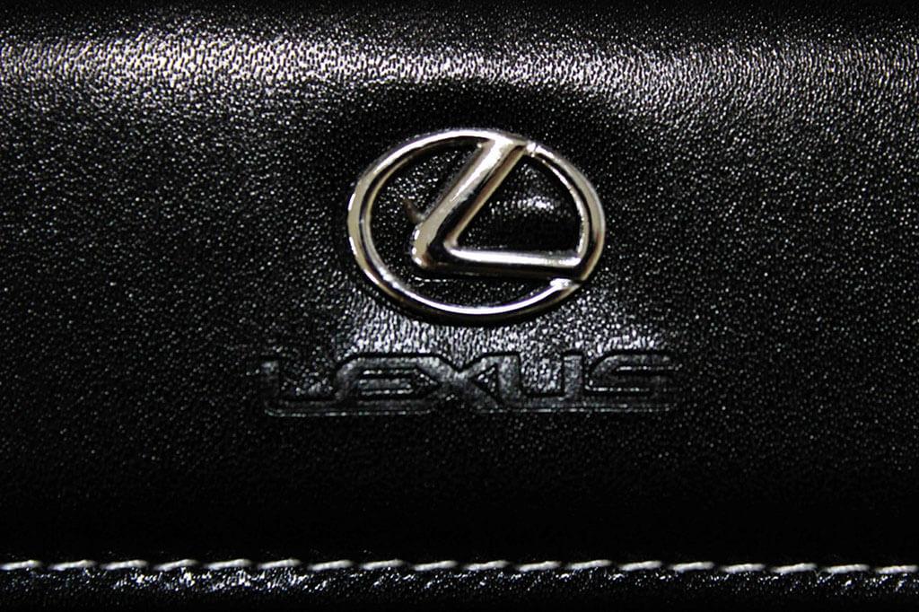 Салфетница для Lexus, фото 2