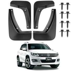 Брызговики Volkswagen Tiguan (2011-2015)