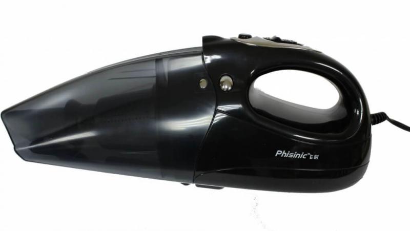 Пылесос FVC-9606