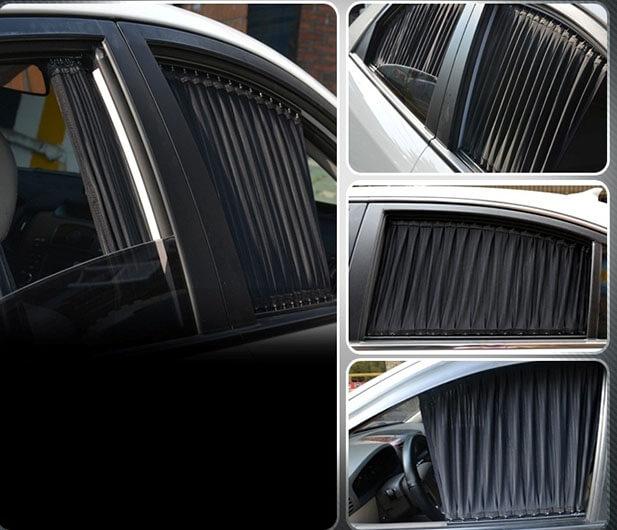 Автомобильные шторки, фото 2