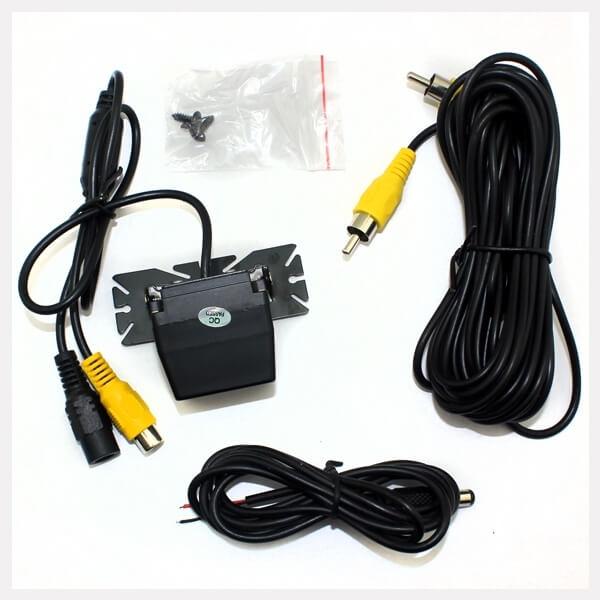 Камера ночного видения (водонепроницаемая) DK-280, фото 6