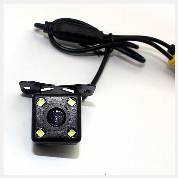 Камера ночного видения (водонепроницаемая) WG-021, фото 2