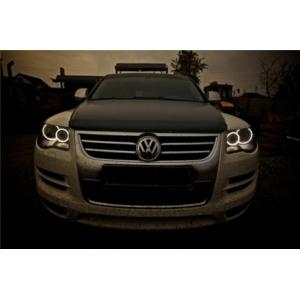 Ангельские глазки на Volkswagen Passat B6