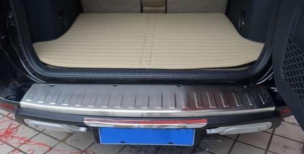 Накладка на бампер Toyota Rav4 CA30 (Long)