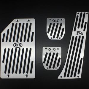 Накладки на педали Kia Sportage (механика ST-108)