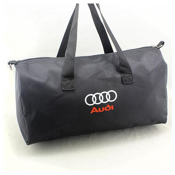 Сумка с логотипом Audi