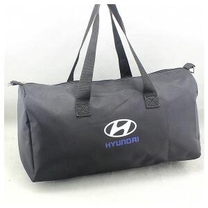 Сумка с логотипом Hyundai