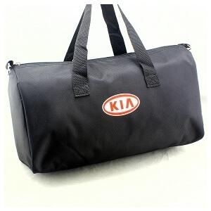 Сумка с логотипом Kia