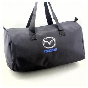 Сумка с логотипом Mazda