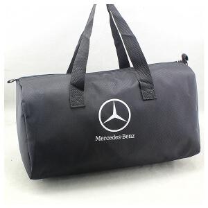 Сумка с логотипом Mercedes