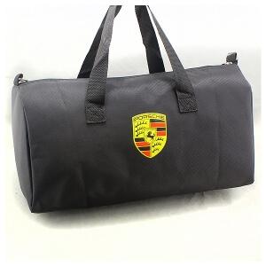 Сумка с логотипом Porsche