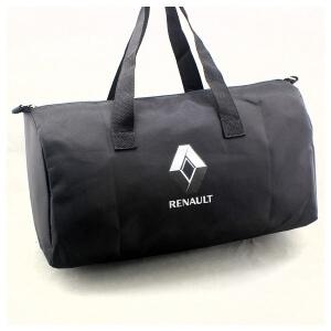 Сумка с логотипом Renault