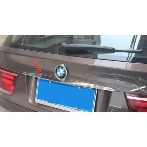 Молдинг на багажник (верхний) BMW X5 E70