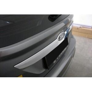 Молдинг на багажник (верхний) Ford Focus hatchback 2008-2011