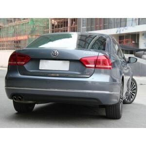 Хромированные накладки на задние фары Volkswagen Passat